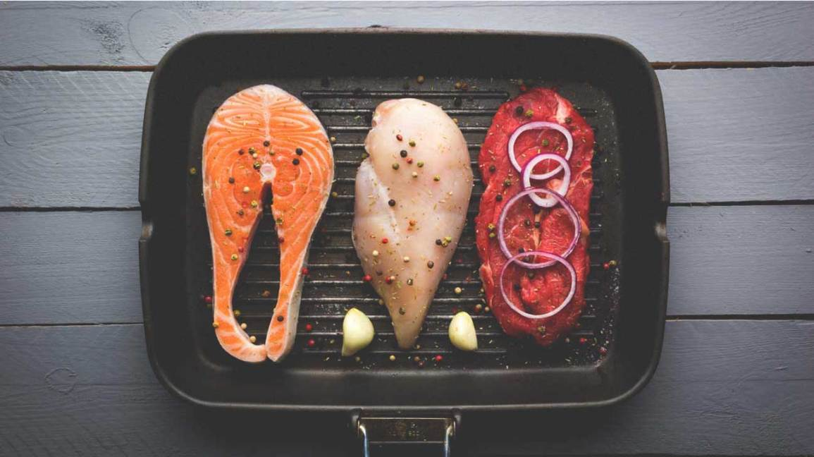 TRẻ tăng động giảm chú ý nên ăn nhiều thực phẩm giàu vitam B3
